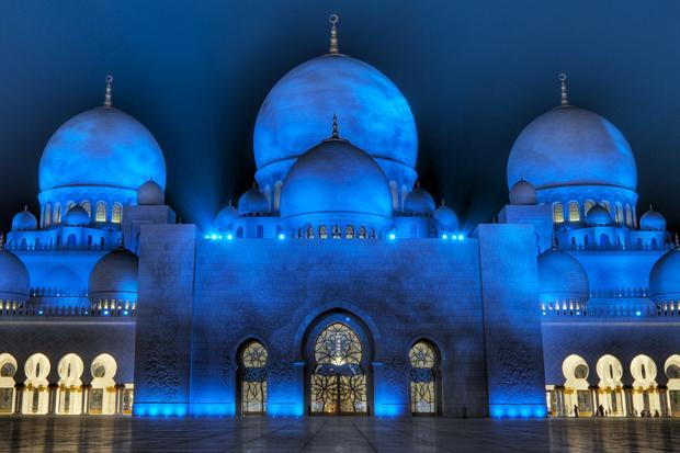 Guida ad Abu Dhabi ed ai Migliori Quartieri ed Alberghi Dove Alloggiare