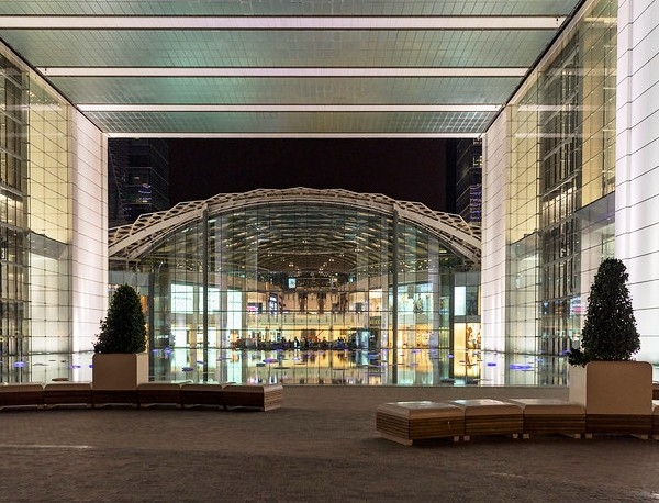 The Galleria at Al Maryah Island, Abu Dhabi