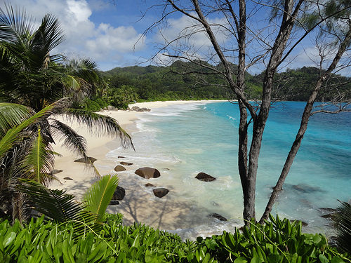 I Migliori Hotels di Lusso e le Spiagge Più Belle di Mahé nelle Isole Seychelles