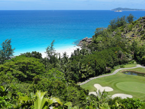 Photo of Anse Georgette, Praslin, Seychelles