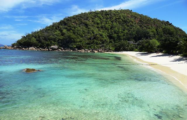 Photo of Petite Anse Kerlan, Praslin, Seychelles