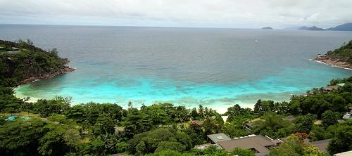 Petite Anse, Mahé Island