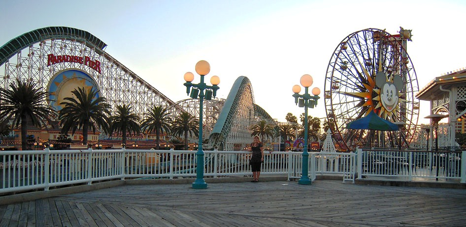 Photo of Disneyland, Los Angeles