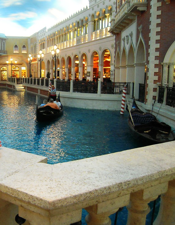 Photo of Venetian Hotel, Las Vegas