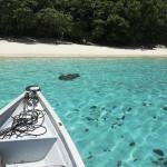 <b>Malesia. I Trasporti per le Isole Perhentian</b>