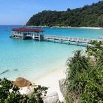 <b>Le Isole Perhentian. Le Spiagge Più Belle della Malesia</b>