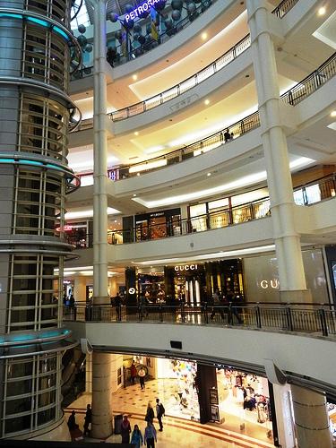 Photo of Suria KLCC, Kuala Lumpur
