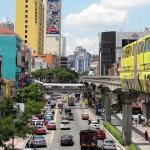 <b>Kuala Lumpur. I Trasporti: Come Utilizzare Taxi, Metropolitana, Monorail, Treni e Bus</b>