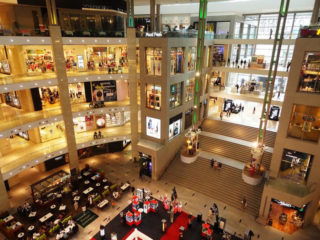Guida ai Migliori Shopping Centers di Kuala Lumpur