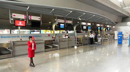 Photo of Kuala Lumpur City Air Terminal, KL Sentral Station