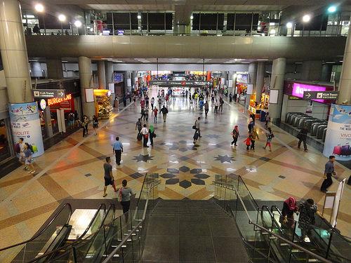 Photo of Kuala Lumpur Sentral Station