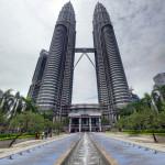 <b>Le Attrazioni di Kuala Lumpur: Petronas Towers e Menara Tower</b>