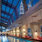 <b>Kuala Lumpur. I Migliori Bars e Ristoranti Panoramici</b>
