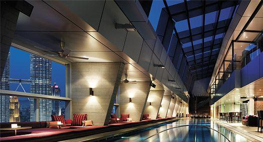 A Photo of SkyBar at Traders Hotel, Kuala Lumpur