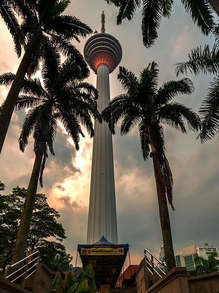 Menara KL Tower, Kuala Lumpur, Malaysia