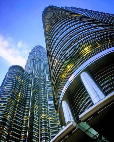 Suria Mall at the Petronas Towers, KLCC, Kuala Lumpur, Malaysia