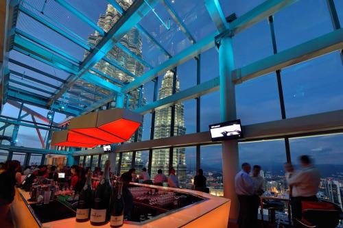 Photo of Marini's on 57 Rooftop Bar, Kuala Lumpur, Malaysia