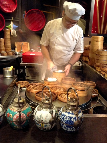 Food Cooking, Lot 10 Hutong,Isetan Foodmarket, Bukit Bintang, Kuala Lumpur