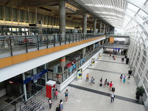 Hong Kong. I Trasporti dall'Aeroporto a Kowloon e Hong Kong Island