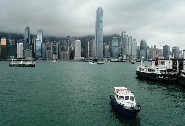 Hong Kong. I Trasporti: Come Utilizzare Metropolitana, Tram, Bus, Traghetti e Taxi