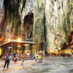 <b>Kuala Lumpur: le Escursioni Più Belle. Le Batu Caves, Kubu Bharu e l'Isola di Pulau Ketam</b>