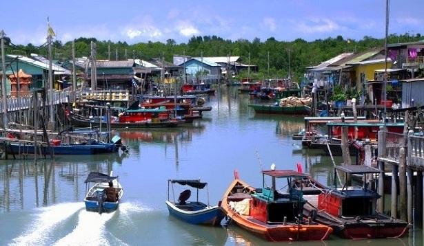 Photo of Pulau Ketam, Malaysia