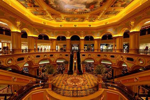 Photo of The Venetian Resort in Macao