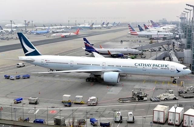 Come Andare da Aeroporto di Hong Kong al Centro di Hong Kong e Kowloon