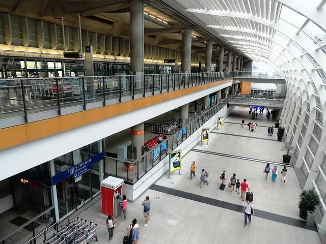 HKG Hong Kong International Airport, Hong Kong