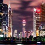<b>I Treni da Hong Kong per Guangzhou, Shanghai, Pechino ed il resto della Cina</b>