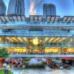 <b>I Migliori Shopping Malls di Hong Kong</b>
