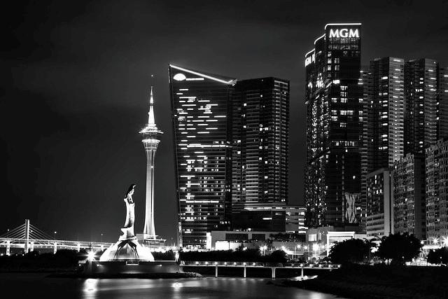 Guida ai Trasporti da Hong Kong a Macao in Ferry ed Elicottero