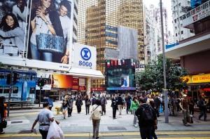 SOGO, Causeway Bay, Hong Kong Island