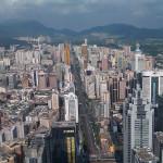 <b>Come Andare da Hong Kong a Shenzhen in Metropolitana</b>