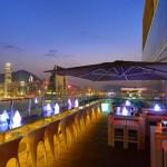<b>I Migliori Bars e Ristoranti Panoramici di Kowloon</b>