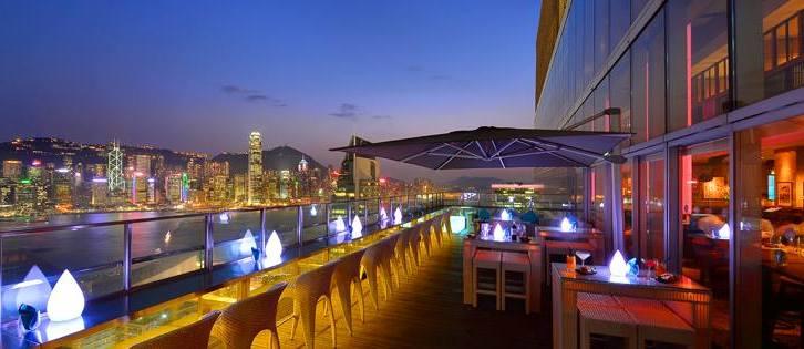 Guida ai Migliori Rooftop Bars e Ristoranti Panoramici di Kowloon