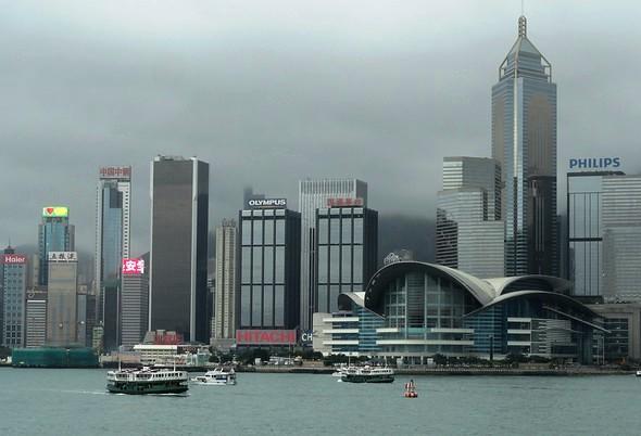 Wan Chai, Hong Kong Island