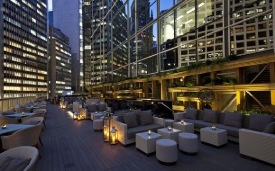 Photo of Armani/Privé in Central, Hong Kong Island