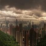 <b>Hong Kong. L'Escursione al Victoria Peak</b>