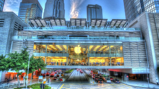 Hong Kong: i Migliori Shopping Centers. Guida allo Shopping ad Hong Kong