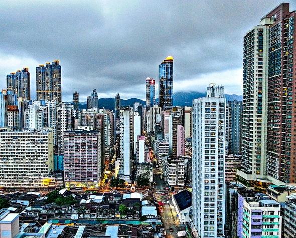 Hong Kong. Guida su Cosa Fare e Cosa Visitare a Kowloon