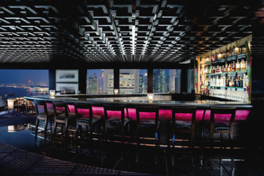 Photo of M Bar, Mandarin Oriental Hotel in Hong Kong Island