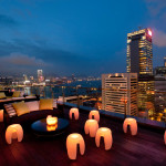 <b>I Migliori Bars e Ristoranti Panoramici di Hong Kong Island</b>