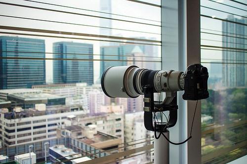 Photo of Canon Store, iSQUARE, Kowloon, Hong Kong