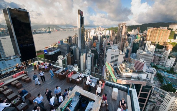 Photo of wooloomooloo, Hong Kong Island
