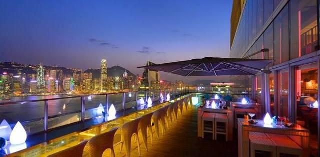 I Migliori Rooftop Bars e Ristoranti Panoramici di Kowloon ad Hong Kong