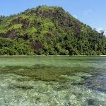 <b>L'Isola di Cubadak: il Mare Più Bello di Sumatra</b>