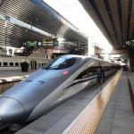 <b>Pechino. I Trasporti dall'Aeroporto al Centro. Utilizzare Metropolitana e Taxi per Visitare Pechino. I Treni per Shangha...</b>