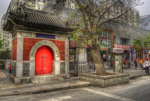 Pechino. I Quartieri Migliori Dove Scegliere l'Hotel, la Sicurezza ed il Clima