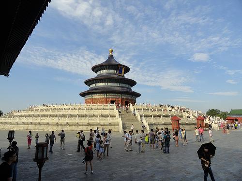 Guida su Cosa Vedere e Cosa Visitare a Pechino in Due Giorni